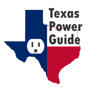 Texas Power Guide logo