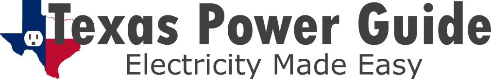 Texas Power Guide banner